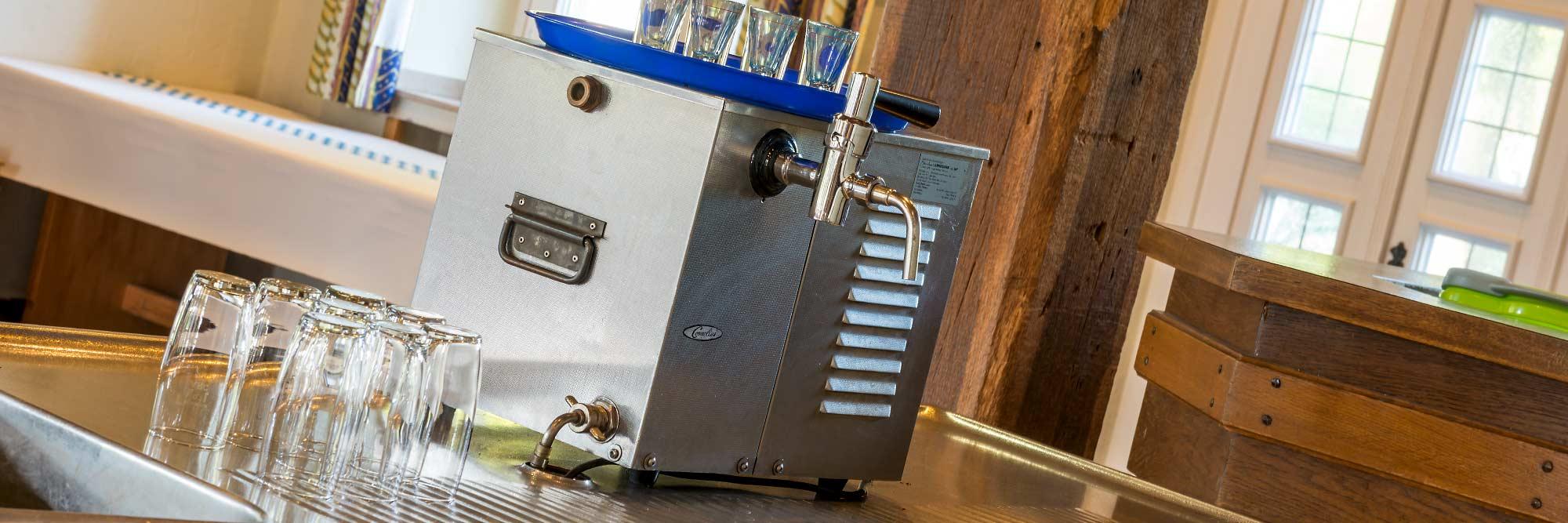 Getränkeservice Ascheberg