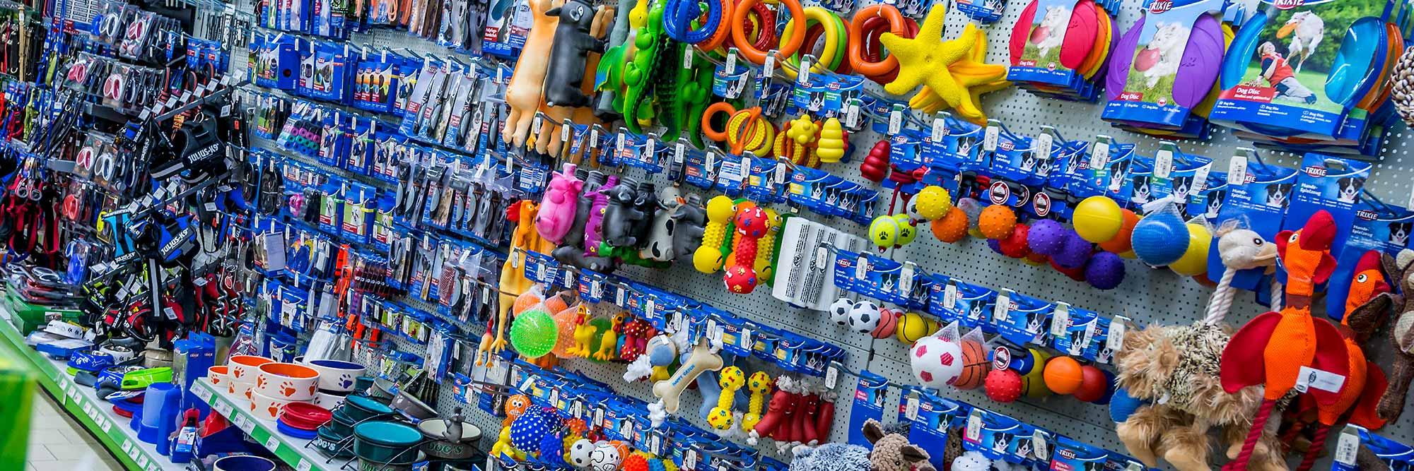 Raiffeisen Markt Rinkerode Spielzeug Tiere